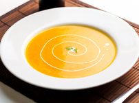 Зеленчукова крем супа в мултикукър