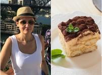 Рецептата за тирамису на Доника Ризова