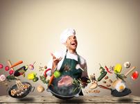 15 рецепти от топготвачи