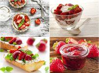 Невероятни рецепти с ягоди