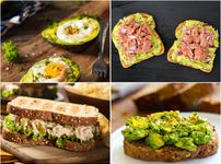 10 рецепти за бърза и здравословна закуска