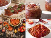 Рецепти за домашна лютеница