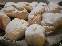 Испански сладки енсаймади