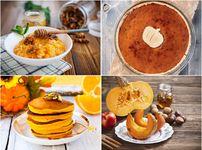 11 витаминозни есенни рецепти с тиква