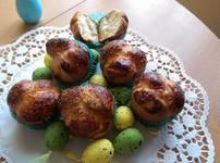 Видео рецепта: Козуначени мъфини
