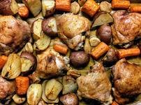 Микс от подправки за пилешко месо