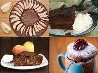 21 рецепти за домашни десерти с шоколад