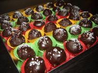 Домашни медени бонбони