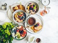 Рецепти за лесни закуски