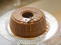 Торта с мед и ром