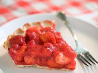 Желиран ягодов пай