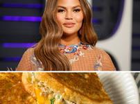 Сандвич с риба тон по рецепта на Криси Тейгън