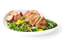 Пилешки гърди с вкусна марината