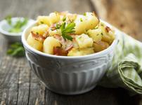 Немска картофена салата