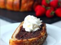 Шоколадов хляб по френска рецепта
