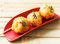Рибени кюфтенца с картофи