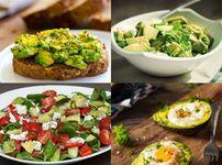 13 превъзходни рецепти с авокадо