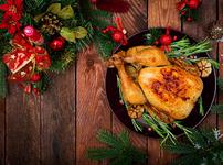 Всички рецепти за Коледа на едно място
