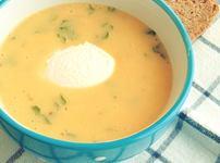 Видео рецепта: Картофена крем супа