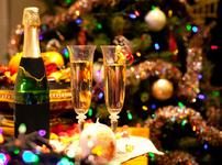 Празнични рецепти за Нова година