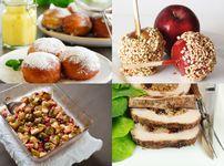 10 есенни рецепти с ябълки