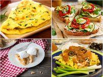 Невероятно вкусни рецепти от чуждестранната кухня