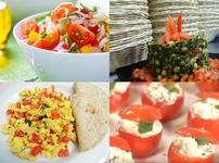 13 вкусни рецепти с домати