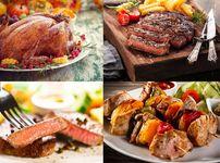 10 рецепти за основни ястия за Нова година