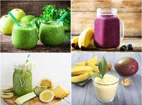 15 рецепти за здравословно смути или шейк