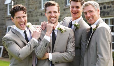 Мъжете от тези 4 зодии са най-подходящи за съпрузи