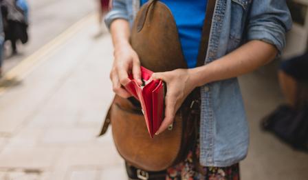 Как да организирате портфейла си, за да привлечете пари