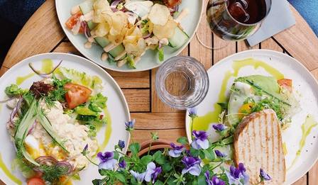 7 хранителни навика за повече здраве