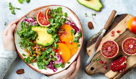 Любимите 8: Най-важните витамини и минерали за женското здраве