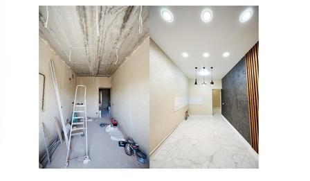 Преди и след – идеи за интериор в дома