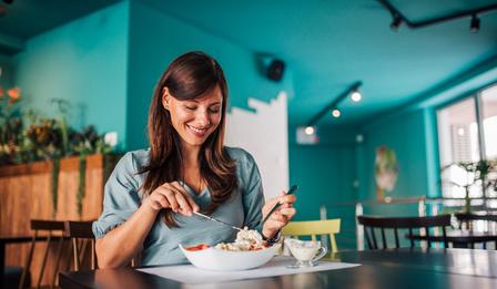 4 неща, които да правите всеки следобед за успешно отслабване