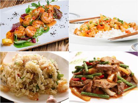 10 рецепти от китайската кухня