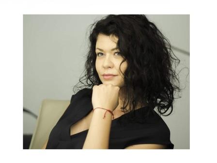 Даяна Георгиева. Снимка: личен архив