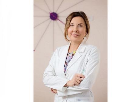 Д-р Мариела Хитова. Снимка: личен архив