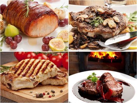 13 сочни рецепти за свинско филе