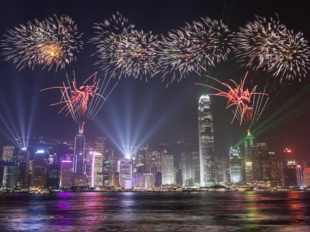 Хонконг; снимка: iStock