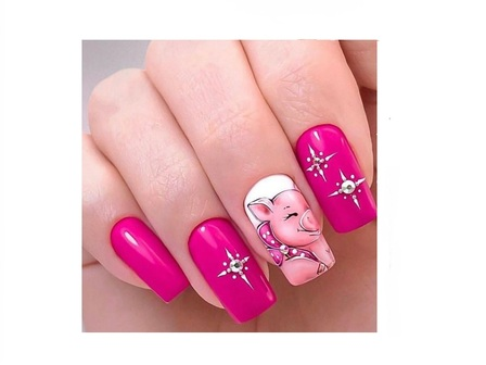 Снимка: instagram nails_pages