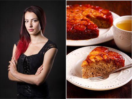 Любимият бананов хляб на Неда Спасова