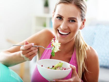 10 вкусни пролетни салати