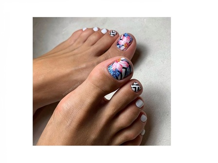 Снимка: instagram ideas4nailsart