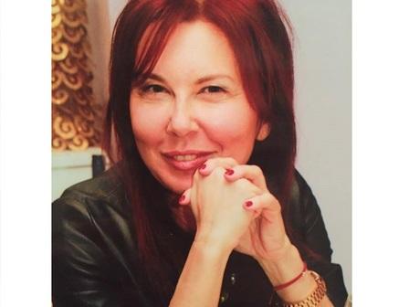 Доктор Мариела Хитова. Снимка: личен архив
