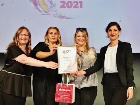 Снимка: Business Lady Awards