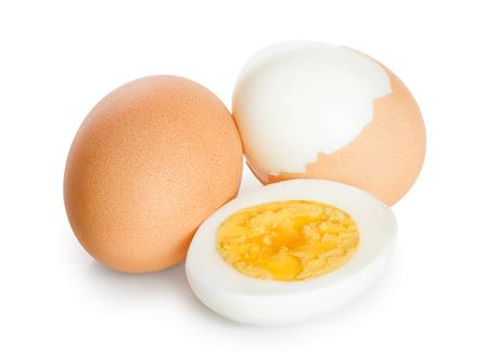 Защо някои варени яйца се белят по-лесно от други?