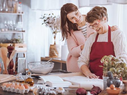 Рецептите на баба