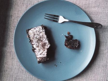 """Торта """"Капрезе"""""""