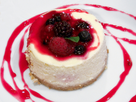 5 чудесни плодови десерта